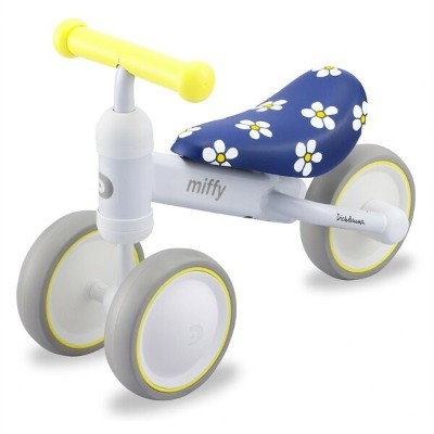 D-bike mini miffy【送料無料】