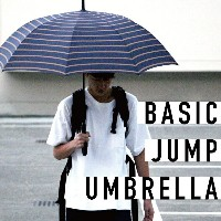 【w.p.c】BASIC JUMP UMBRELLA【雨傘】