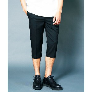 【Magine(マージン)】1713-31-T/R STRETCH SERGE HALF PANTS ハーフパンツ