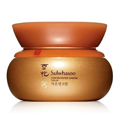Amore Pacific Sulwhasoo Concentrated Ginseng Cream All Skin 60m(並行輸入品)