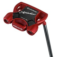 TaylorMade Spider Tour Red Putter テーラーメイド スパイダー ツアー レッド パター