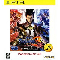 【中古】戦国BASARA3 宴 PlayStation3 the Best