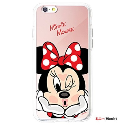[Disney Premium Mirror Case ディズニー ミラー ゼリー バンパー] スマホケース iphone7/iphone8/iphone 7 plus/iphone 8 plus...
