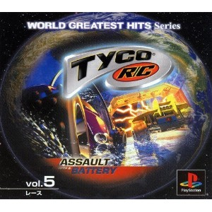 WORLD GREATEST HITS Series TYCO R/C
