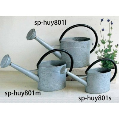 NORMANDIE WATERING CAN 5L ジョーロ/ガーデニング/ガーデン/ブリキ アンティーク/ハンドメイド sp-huy801m