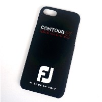 FootJoy CONTOUR Limited iPhone 7 Case【ゴルフ その他のアクセサリー>その他】