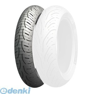 ミシュラン(MICHELIN) [703260] PILOT ROAD 4 SCOOTER F 120/70R15 56H TL