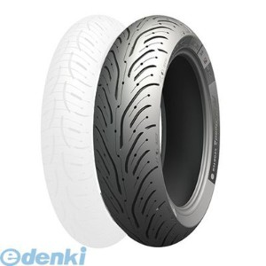 ミシュラン(MICHELIN) [703240] PILOT ROAD 4 SCOOTER R 160/60R15 67H TL