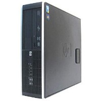【新品1GBグラボ搭載 HDMI端子有】Windows10 64BIT/HP Compaq 8100 Elite SF/Core i5-650 3.20GHz/8GB/1TB/DVD/無線LAN...