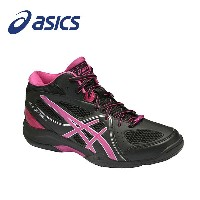 asics【LADY GEL FLASH 5/TBF401-9019】