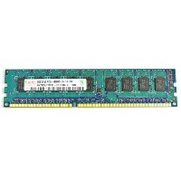 Hynix 2GB PC3-10600E DDR3 ECC Unbuffered Z200/400等対応