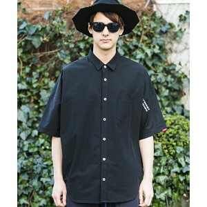 【SAY!(セイ)】SAY-335-DOLMAN BIG SHIRTS シャツ
