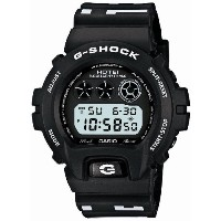 [カシオ]CASIO 腕時計 G-SHOCK ジーショック HOTEI 30th ANNIVERSARY G-SHOCK GUITARHYTHM MODEL 【数量限定】 DW-6900TH-1JR...