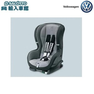 【 VW 純正 楽天スーパーSALE クーポン対象 】チャイルドシート (生後8カ月から4歳くらいまで 乳幼児)Volkswagen G1 ISOFIX DUO Plus Top Tether...