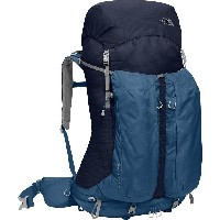(取寄)ノースフェイス バンチー 65 バックパック The North Face Men's Banchee 65 Backpack Urban Navy/Shady Blue