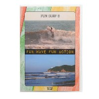 SURF MOVIE DVD DVD FUN SURF #8 マリングッズ (Men's、Lady's)
