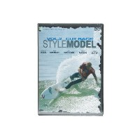 メーカーブランド(BRAND) DVD STYLE MODEL VOL2 CUT BACK 他マリングッズ VDV-02DKSMV2 (Men's、Lady's)