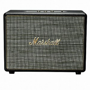 Marshall ZMS-04090963 Woburn Bluetoothスピーカー ブラック