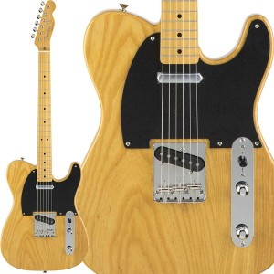 Fender Japan Exclusive Series Classic 50s Tele (Vintage Natural) 【チョイキズ特価】