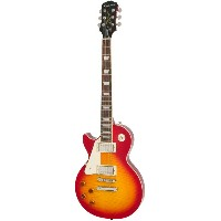 Epiphone by Gibson Les Paul Standard Plus-top Pro [Left-Handed] (HS) 【数量限定エピフォン・アクセサリーパック・プレゼント】