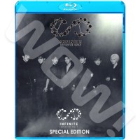 【Blu-ray】? INFINITE 2016 SPECIAL EDITION ? The Eye One Day Bad Together ? 【KPOP ブルーレイ】? インフィニット...
