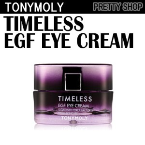 ★ TonyMoly ★ Timeless EGF Eye Cream (30ml)