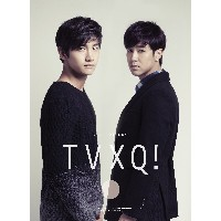 Tohoshinki 東方神起 (TVXQ) - 2014 Season`s SM Greeting Official Calendar (卓上カレンダー+Scheduler+DVD) JYJ
