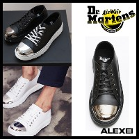 Kconcept◆韓国購入代行◆正規品◆ Dr.Martens LARICAL ALEXEI LACE SHOES 21764001 /16692100 /16570001 ラリカル アレクセイ レー