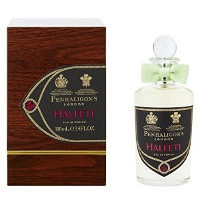 Penhaligons Halfeti 3.4 ounce / 100 ml EAU DE PARFUM 100 % Authentic
