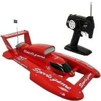 NQD 757 SPORT GAME II MOSQUITO 1:25 RC BOAT
