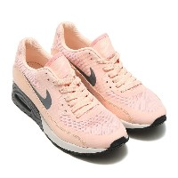 NIKE WMNS AIR MAX 90 ULTRA 2.0(ナイキ ウィメンズ エア マックス 90 ウルトラ 2.0)SUNSET TINT/COOL GREY-SUMMIT WHITE...