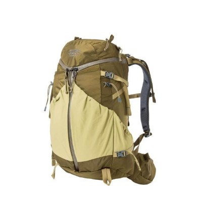 MYSTERY RANCH ミステリーランチ COULEE 40 Olive クーリー40 オリーブ 【送料無料】【バックパック】【40L】
