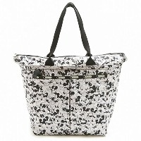 LeSportsac 7891-P928 EVERYGIRL TOTE ディズニー エブリガール トート ハンド バッグ MICKEY LOVES MINNIE/レスポートサック 並行輸入品