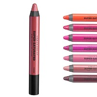 Urban Decay, Super-Saturated High Glossリップカラー... Naked - nude pink sheen  [海外直送品] [並行輸入品]