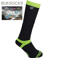 COOLVENT LONG SOCKS 防水ソックス