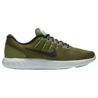 (取寄)Nike ナイキ メンズ ルナグライド 8 Nike Men's LunarGlide 8 Palm Green Legion Green Electro Green Black