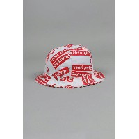 【50%OFF!】OUR PLEASURE HAT (48906) FUCT(ファクト)