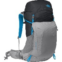 (取寄)ノースフェイス バンチー 35 バックパック The North Face Men's Banchee 35 Backpack Graphite Grey/Zinc Grey