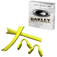 OAKLEY(オークリー) 06-218 RADAR用 FRAME ACCESSORY KIT Lemon イエロー