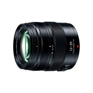 《新品》Panasonic (パナソニック) LUMIX G X VARIO 12-35mm F2.8 II ASPH. POWER O.I.S. [ Lens | 交換レンズ ]...