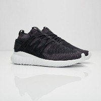 送料無料 店舗限定 海外限定 日本未発売 Men's メンズ adidas Tubular Nova PK S80110 Core Black Dark Grey Vintage White...