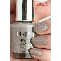 OPI(オーピーアイ)INFINITE SHINE(インフィニット シャイン) IS LG13 Berlin There Done That (Creme)(ベルリン ゼア ダン ザット)opi...