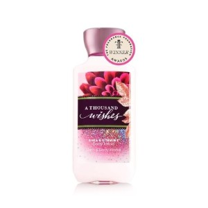 【Bath&Body Works/バス&ボディワークス】 ボディローション アサウザンドウィッシュ Body Lotion A Thousand Wishes 8 fl oz / 236 mL ...