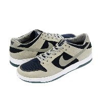 NIKE SB DUNK LOW ELITE 【DUNK RETHUNK】 ナイキ SB ダンク ロー エリート MEDIUM GREY/MEDIUM GREY/DARK OBSIDIAN