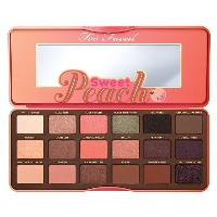 Top quality Sweet Peach 18 colors eyeshadow Palette Makeup eye shadow Palette