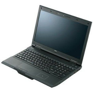 NEC VersaPro PC-VJ27MDWCGBTKHDZZ3 Windows7 Pro 32bit Core i5 4310M 4GB HDD500GB 無線LAN IEEE802.11a/b...