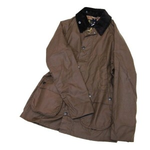 Barbour(バブアー)Bedale SL ビデイル Brown
