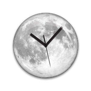 KIKKERLAND Moon Light Clock ムーンライトクロック CL31