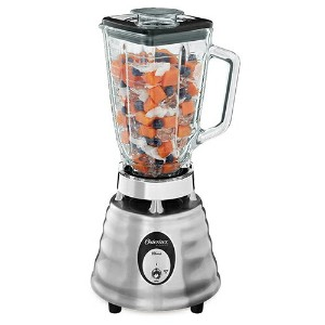 ■■Oster■■ Beehive Blender, Brushed Stainless 4093