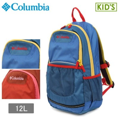 【MAX350円クーポン配布】コロンビア COLUMBIA エステスマウンテン 12L バックパック (COLUMBIA Estes Mountain 12L Backpack) リュックサック...